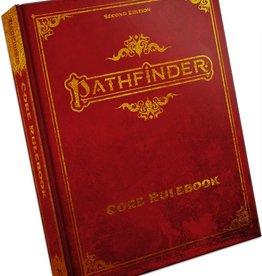 Paizo Publishing Pathfinder 2e Core Rulebook Special Edition