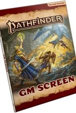 Paizo Publishing Pathfinder 2nd Edition GM Screen