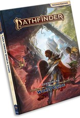 Paizo Publishing Pathfinder 2nd Edition Lost Omens World Guide