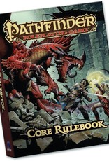 Paizo Publishing Pathfinder Pocket Core Rulebook