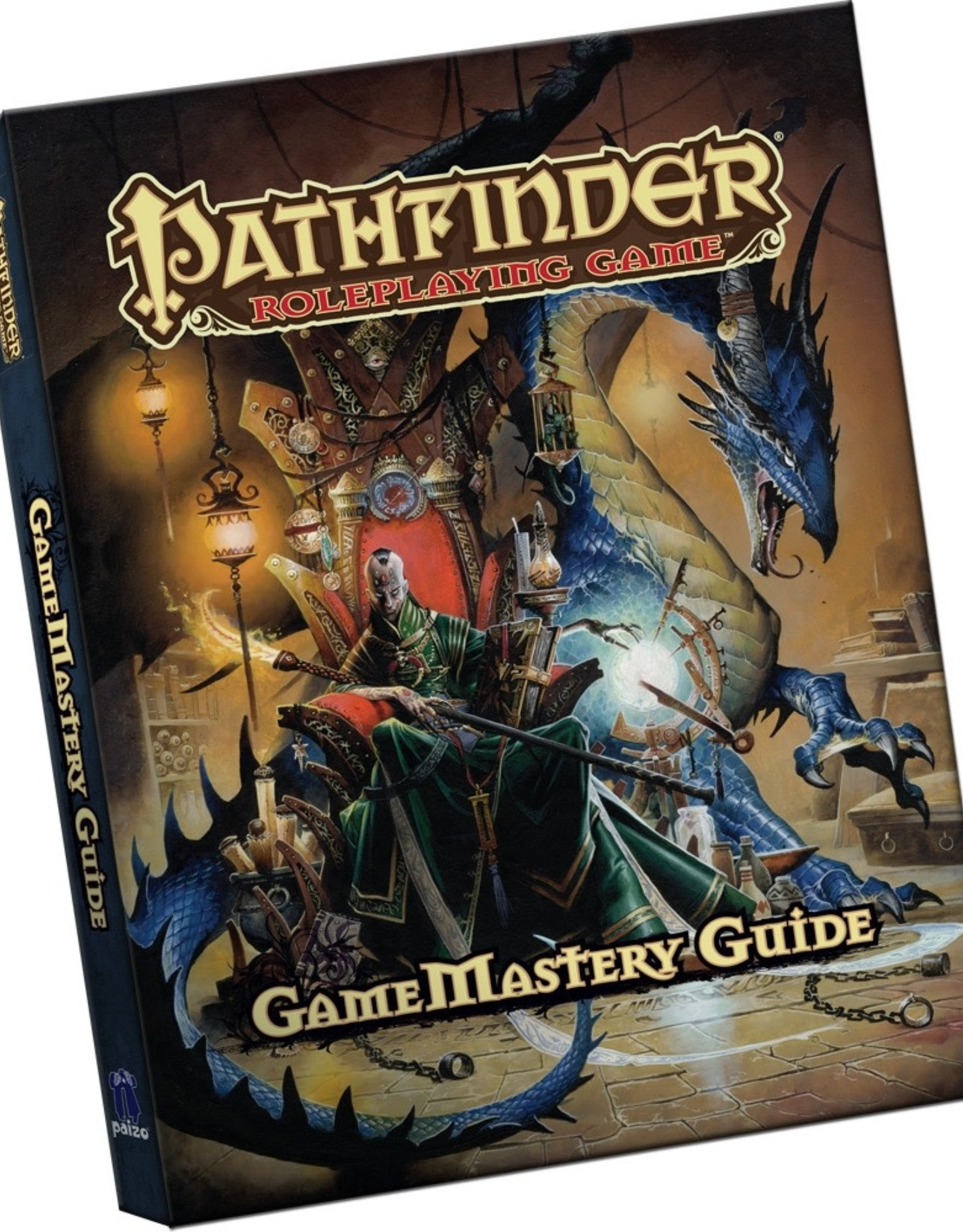 Paizo Publishing Pathfinder Pocket GameMastery Guide