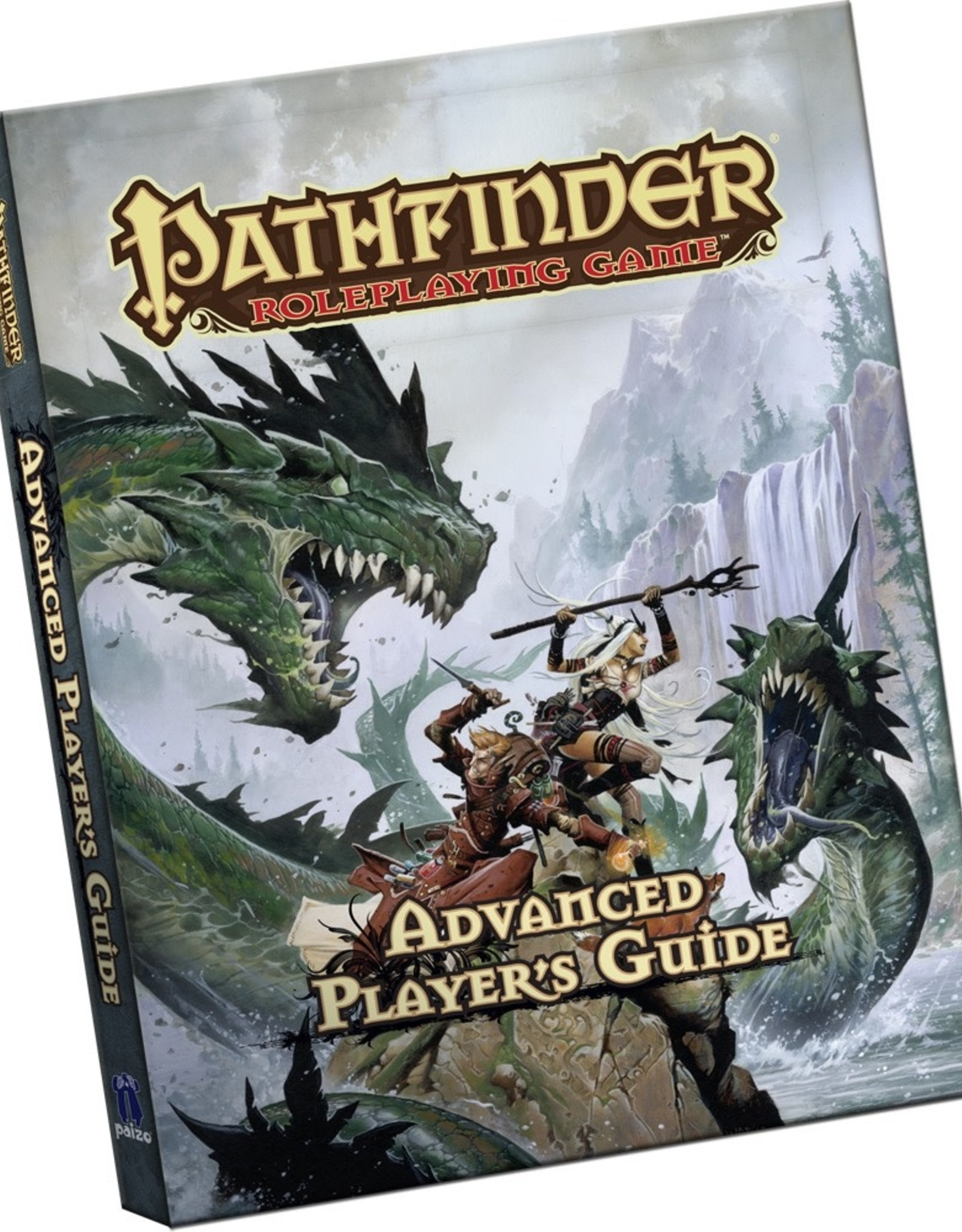 Paizo Publishing Pathfinder Pocket Advanced Players Guide