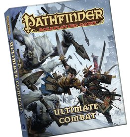 Paizo Publishing Pathfinder Pocket Ultimate Combat