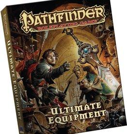 Paizo Publishing Pathfinder Pocket Ultimate Equipment