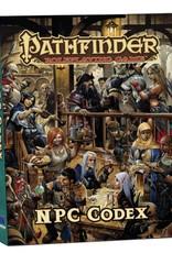 Paizo Publishing Pathfinder Pocket NPC Codex