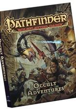 Paizo Publishing Pathfinder Pocket Occult Adventures