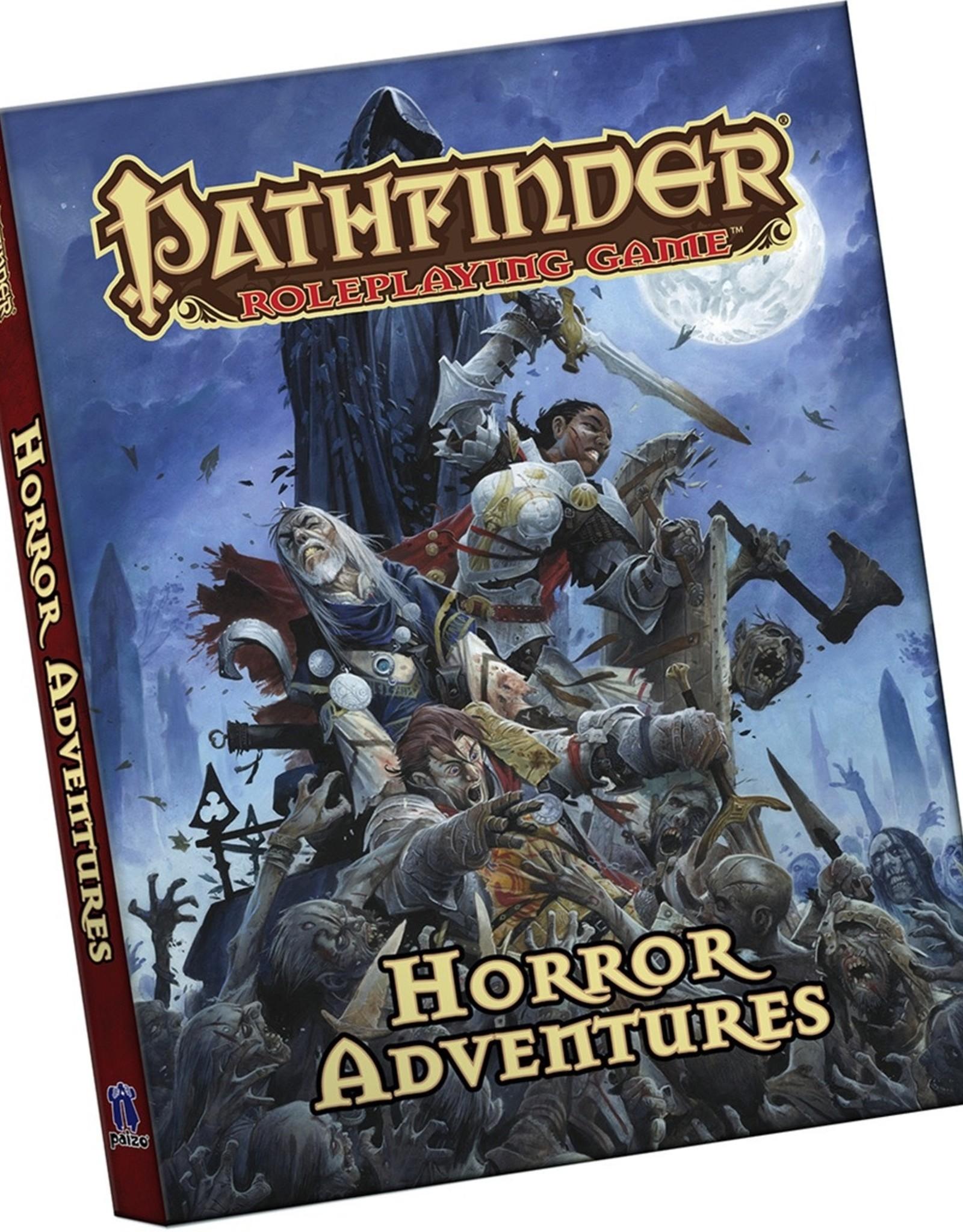 Paizo Publishing Pathfinder Pocket Horror Adventures
