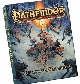 Paizo Publishing Pathfinder Pocket Ultimate Wilderness