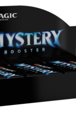 Wizards of the Coast Magic The Gathering Mystery Booster Box