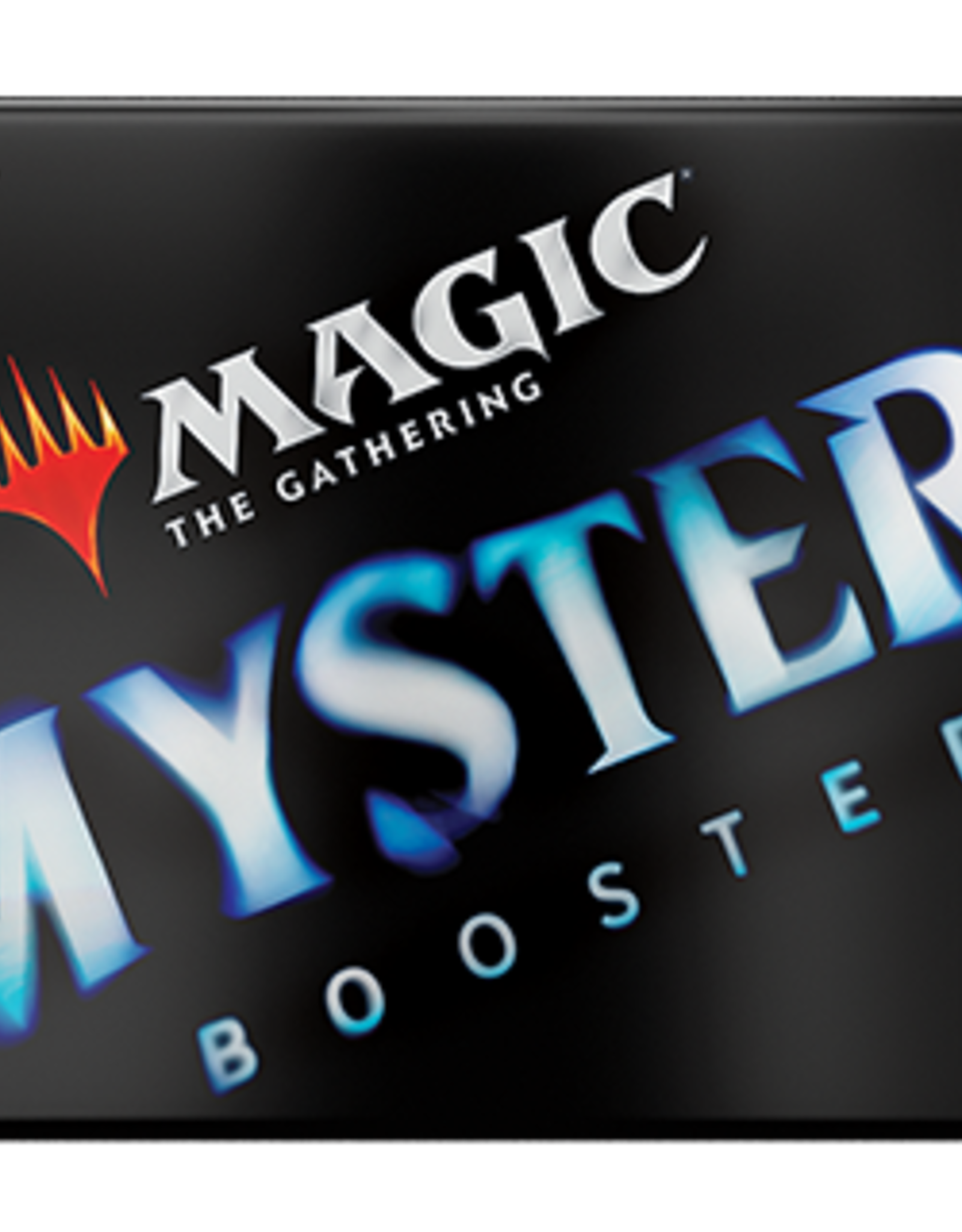Wizards of the Coast Magic The Gathering Mystery Booster Pack