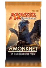 Wizards of the Coast Magic The Gathering Booster Pack Amonkhet