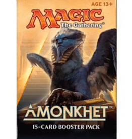 Wizards of the Coast MTG Booster Pack Amonkhet