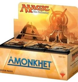 Wizards of the Coast Booster Box Amonkhet