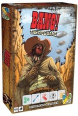 dV Giochi Bang the Dice Game