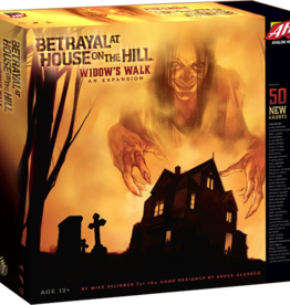 Wizards of the Coast Betrayal At House on The Hill Widow's Walk Exp