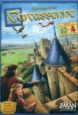 Z-Man Games Carcassonne