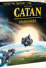 Catan Studio Catan Starfarers 2nd Edition