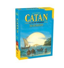 Catan Studio Catan Seafarers 5-6 Player Extension