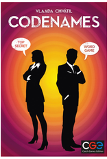 CZECH GAME EDITIONS Codenames
