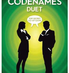 CZECH GAME EDITIONS Codenames Duet