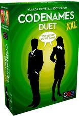 CZECH GAME EDITIONS Codenames Duet XXL