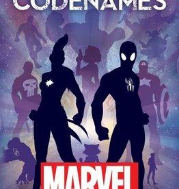 USAopoly Codenames Marvel