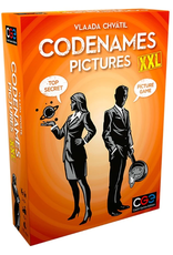 CZECH GAME EDITIONS Codenames Pictures XXL