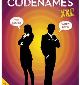 CZECH GAME EDITIONS Codenames XXL
