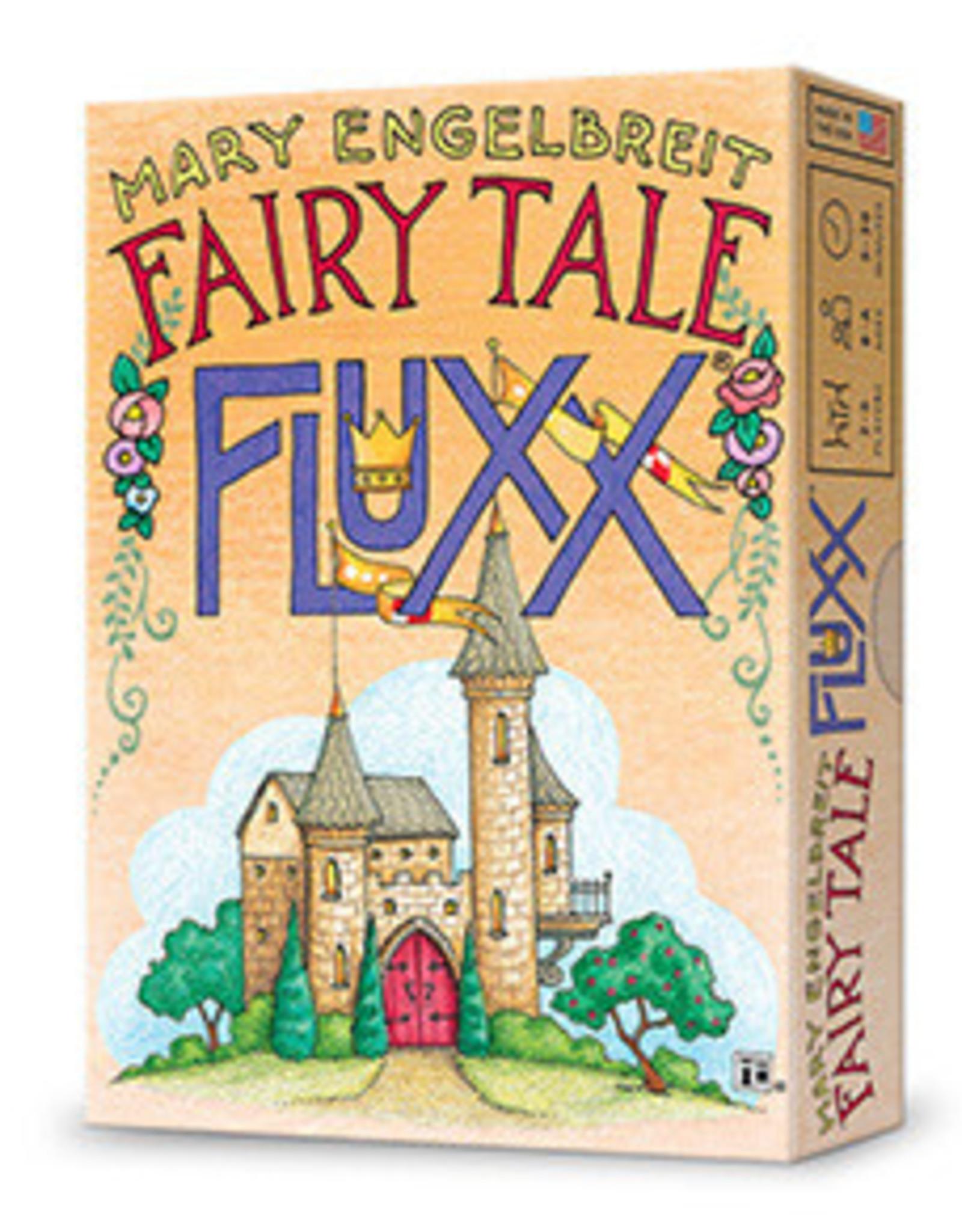 Looney Labs Fairy Tale Fluxx