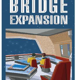 Looney Labs Star Trek Fluxx Bridge Expansion