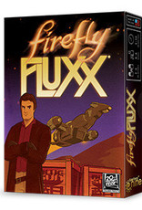 Looney Labs Fluxx Firefly