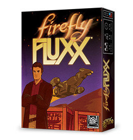 Looney Labs Fluxx Firefly