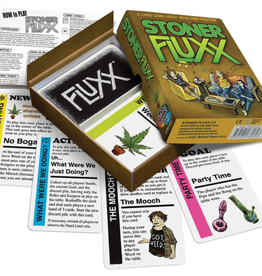Fully Baked Ideas Stoner Fluxx