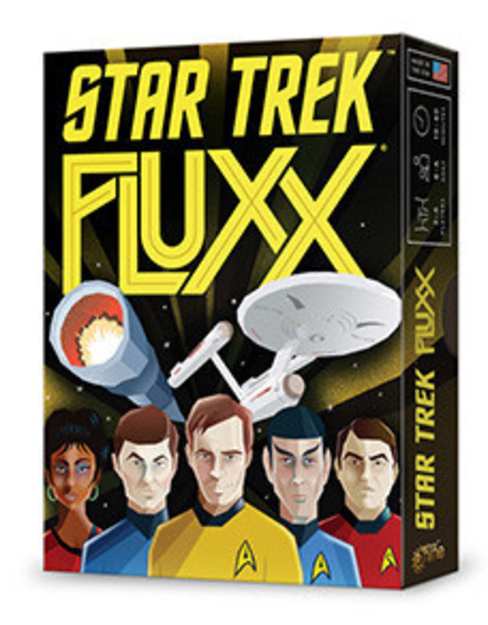 Looney Labs Star Trek Fluxx