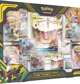 Pokemon Pokemon Tag Team Powers Collection