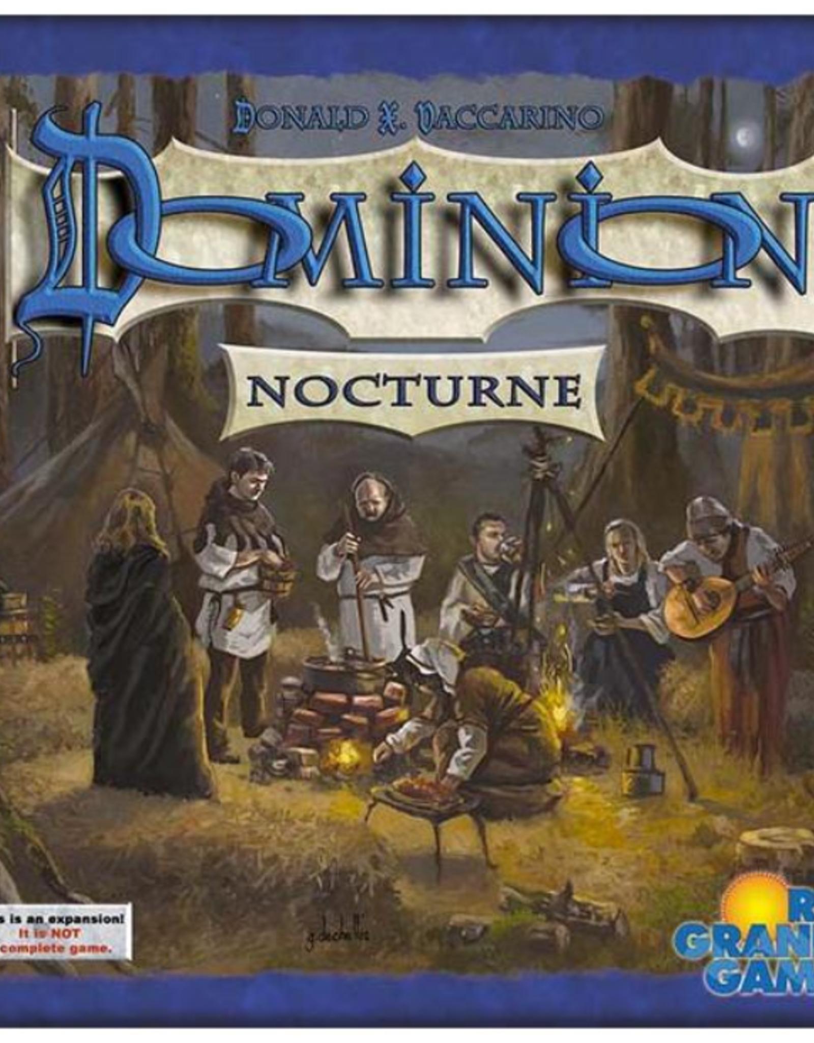 Rio Grande Games Dominion Nocturne