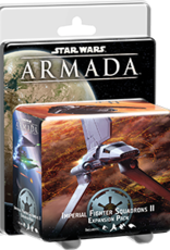 Fantasy Flight Armada: Imperial Fighter Squadron 2