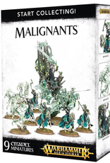 Games Workshop Start Collecting: Malignants