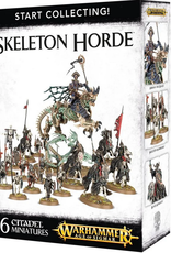 Games Workshop Start Collecting: Skeleton Horde