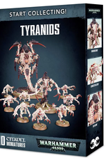 Games Workshop Start Collecting: Tyranids