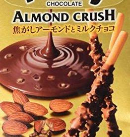 Glico Pocky: Almond Crush