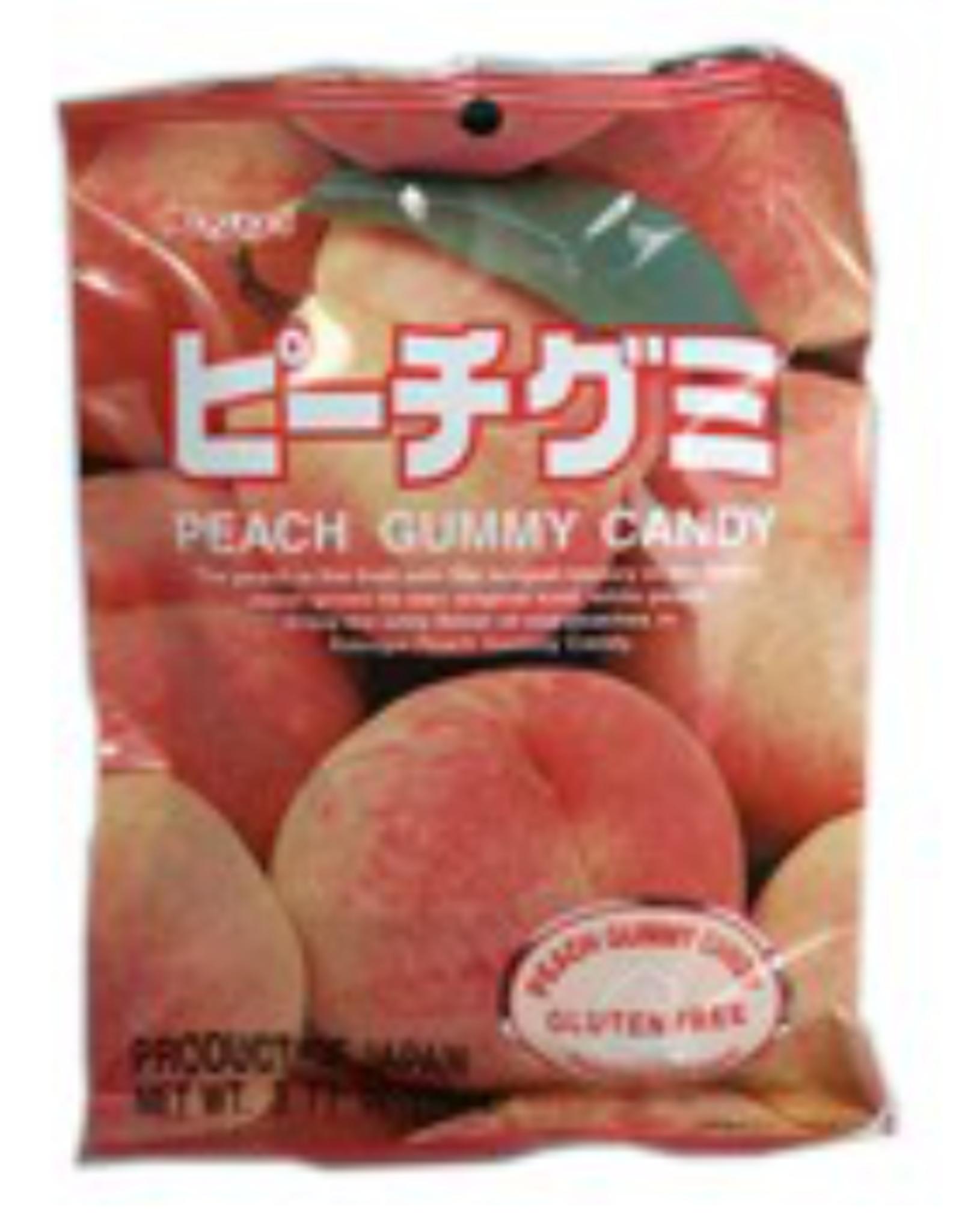Kasugai Kasugai Gummy: Peach