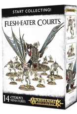 Games Workshop Start Collecting: Flesh-Eater Courts
