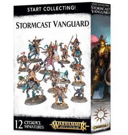 Games Workshop Start Collecting: Stormcast Vanguard