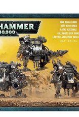 Games Workshop Orks: Killa Kans