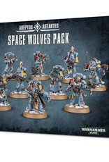 Games Workshop SM: Space Wolves Pack