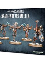 Games Workshop SM: Space Wolves Wulfen