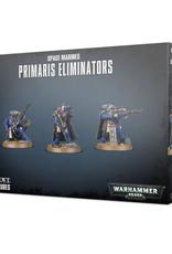 Games Workshop SM: Primaris Eliminators