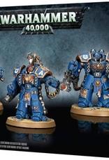 Games Workshop SM: Centurion Devastators