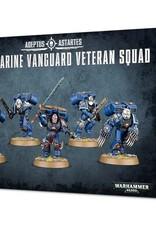 Games Workshop SM: Vanguard Veterans